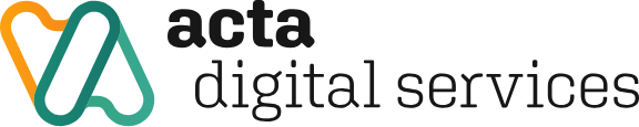 acta digital services