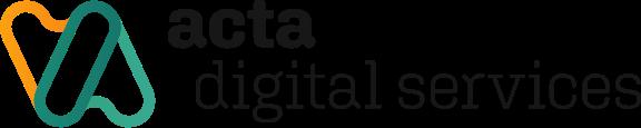 acta digital services